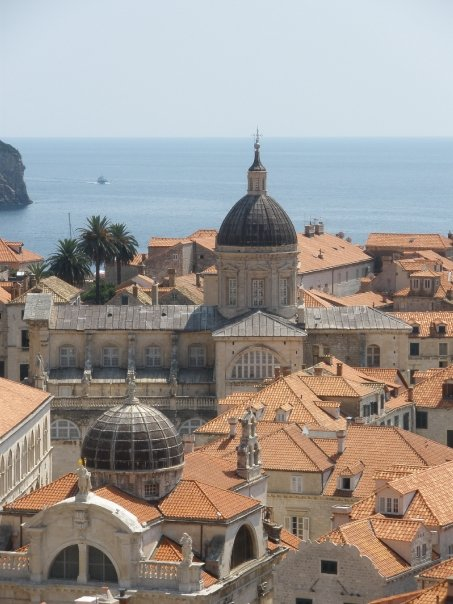 Vakantie in Dubrovnik
