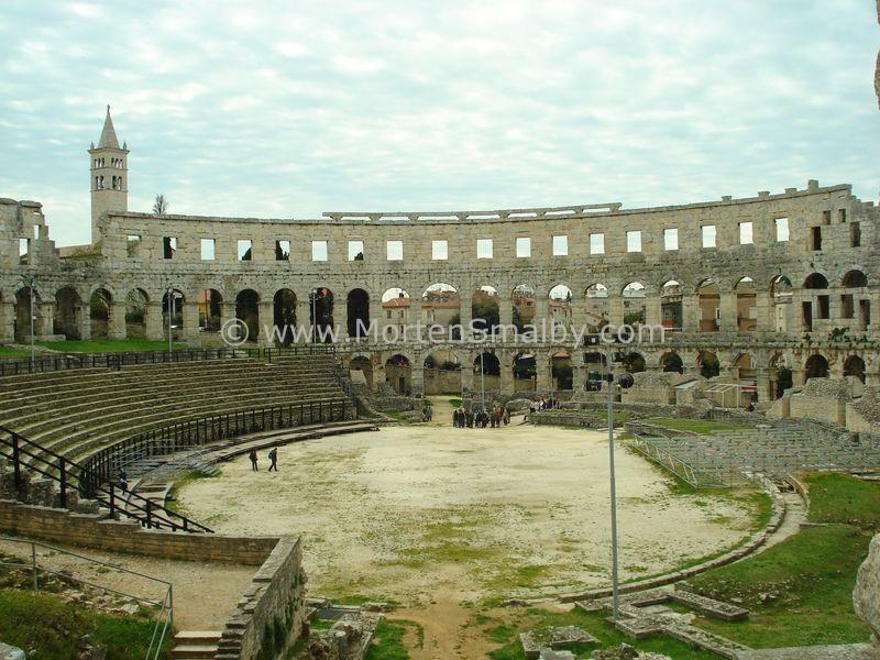 Arena Pula