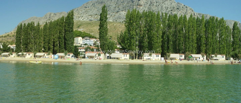 Camping Galeb Omis