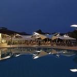 Zwembad camping Amarin