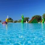 Zwembad camping Amarin, Rovinj