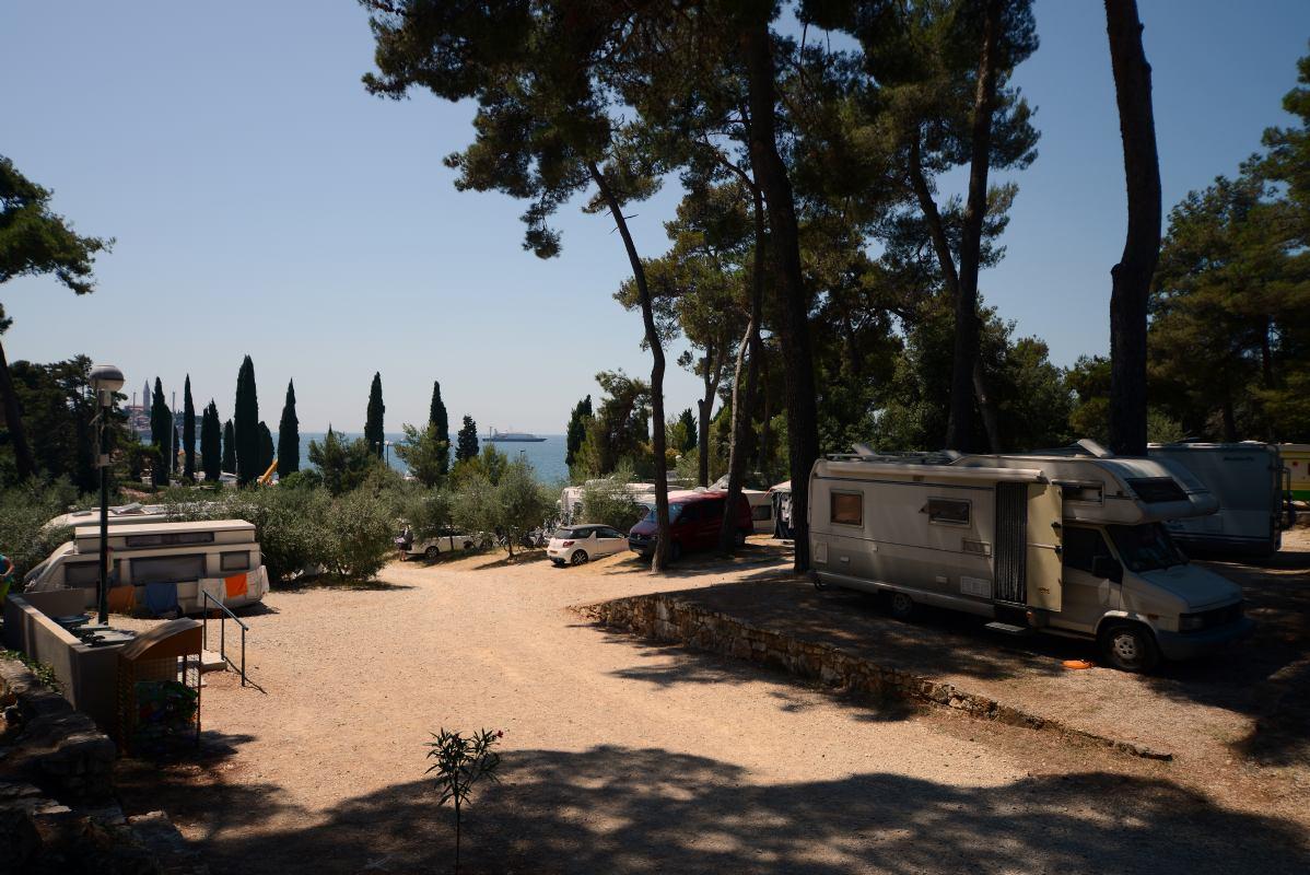 Camping Porton Biondi