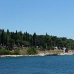 Camping Porton Biond