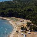 Camping Pineta Fazana Istrië Kroatië