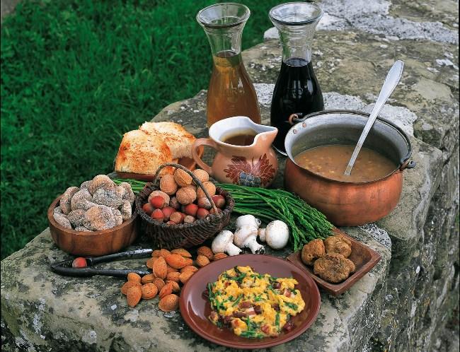 de kroatische keuken traditionele gerechten uit kroatie