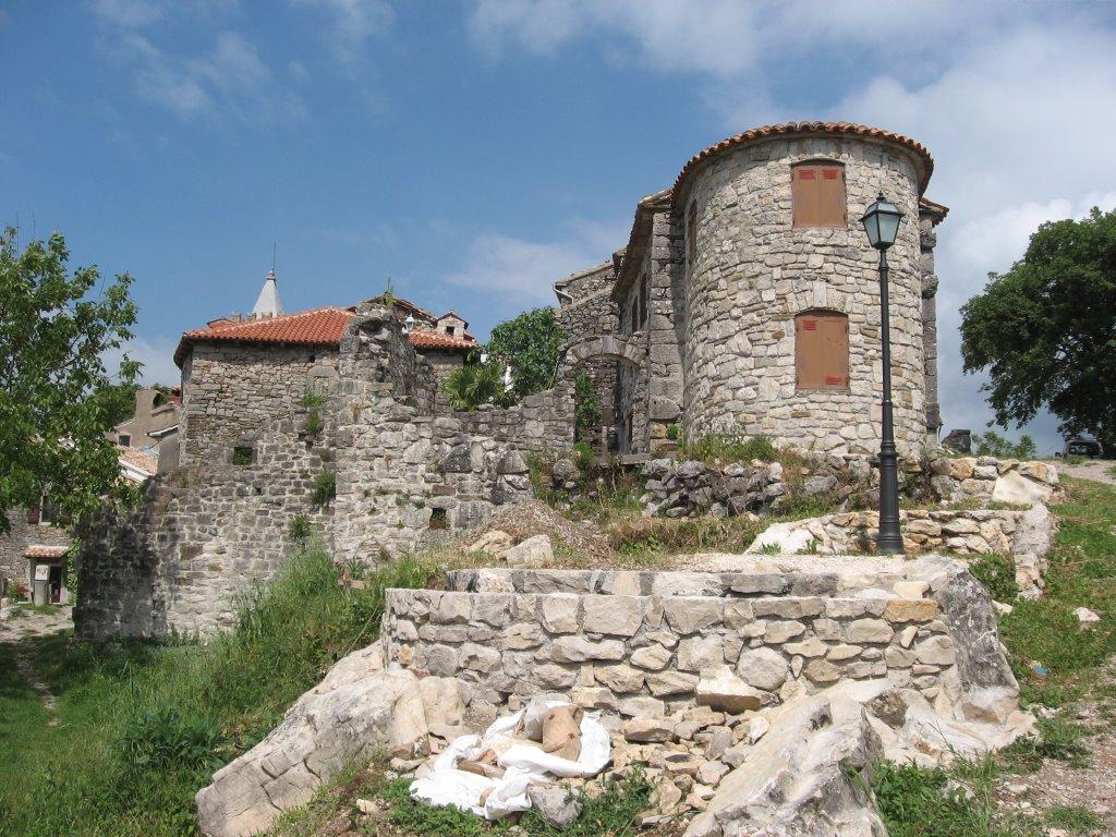 Hum Kroatie