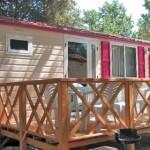 Stacaravan San Polo Camping