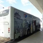 Vliegveld Dubrovnik Bus