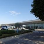Vliegveld Dubrovnik Parken