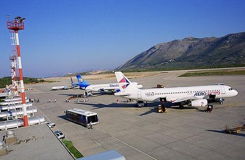 Vliegveld Dubrovnik