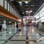 Vliegveld Split Terminal
