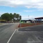 Vliegveld Zadar Bus