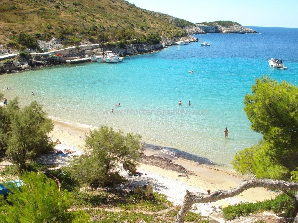 kroatie zandstranden familiestranden en stranden voor