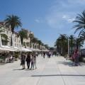 Boulevard Split