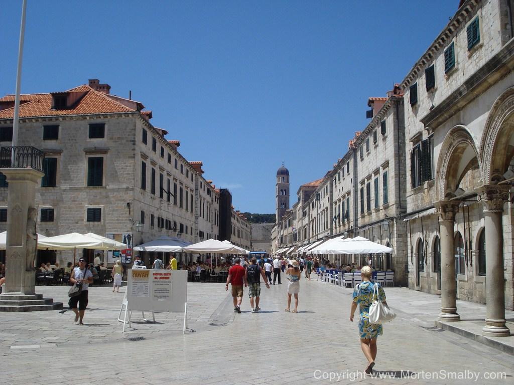 Centrum Dubrovnik