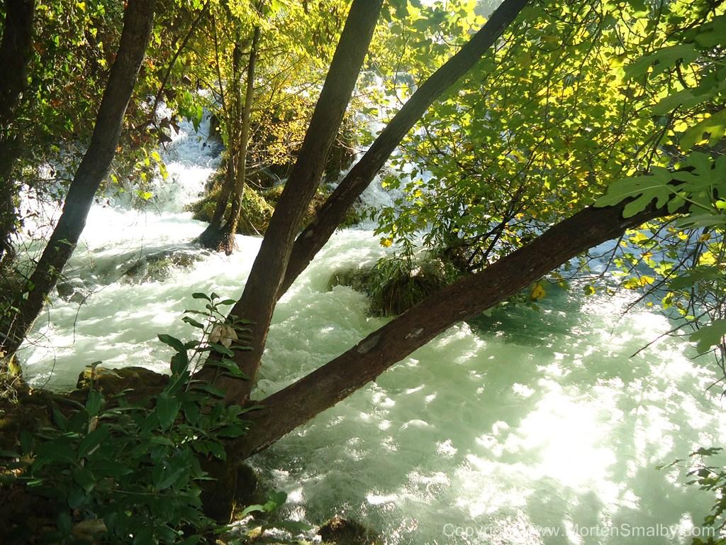 Handige informatie voor een bezoek aan de krka watervallen