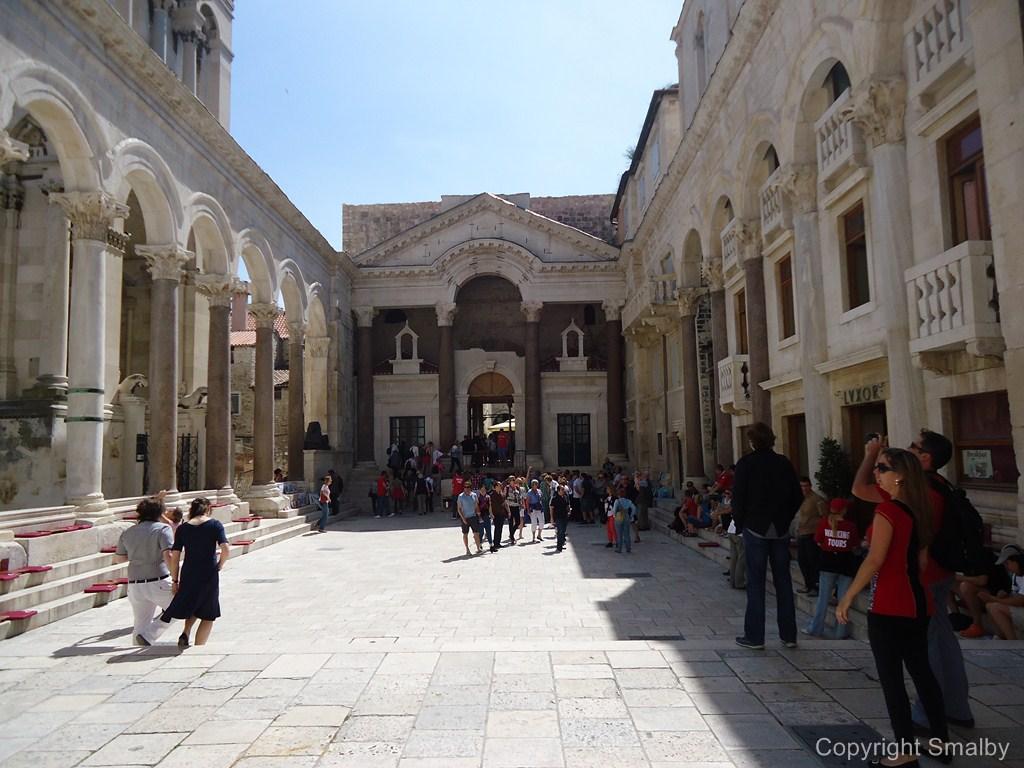 Split Paleis Diocletianus