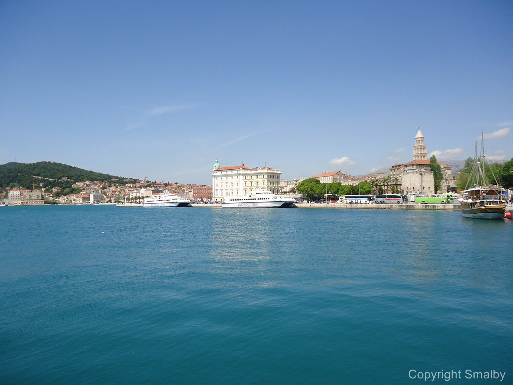 Hotels in Split
