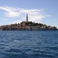 Umag Istrië Kroatie