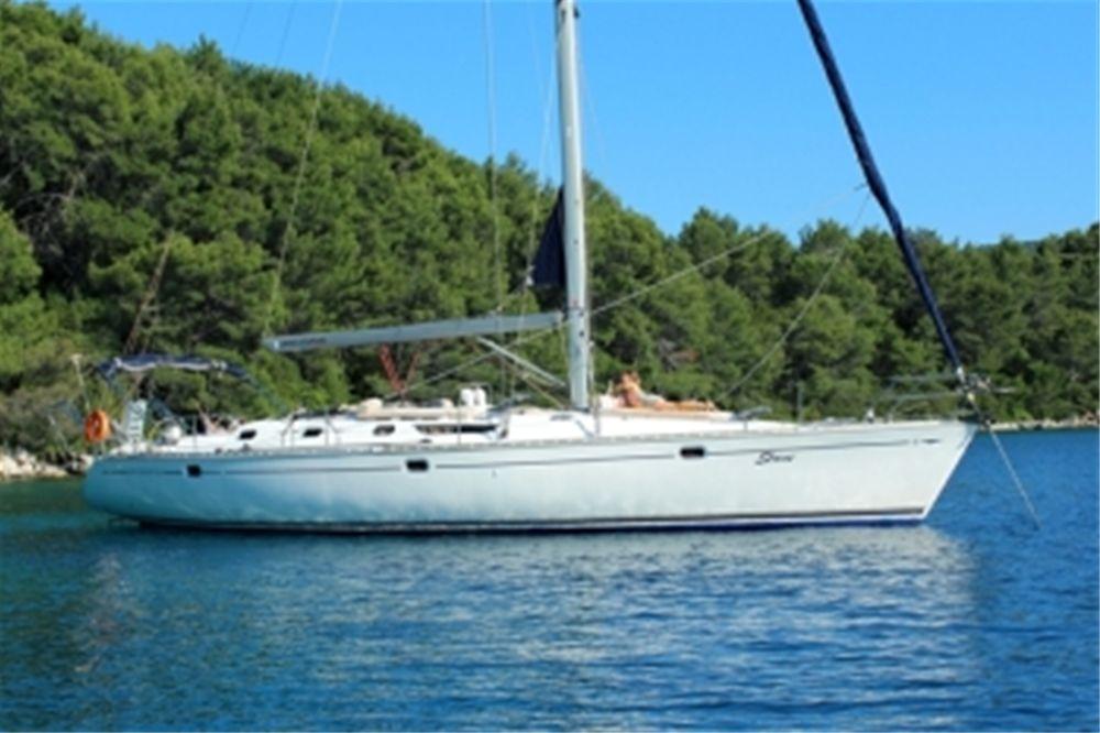 Zeilvakantie Kroatische eilanden