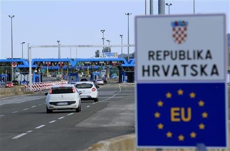 FAQ Kroatie