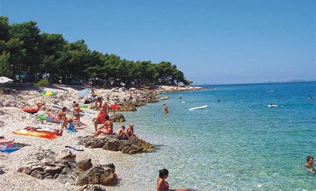 Camping Adriatiq Primosten