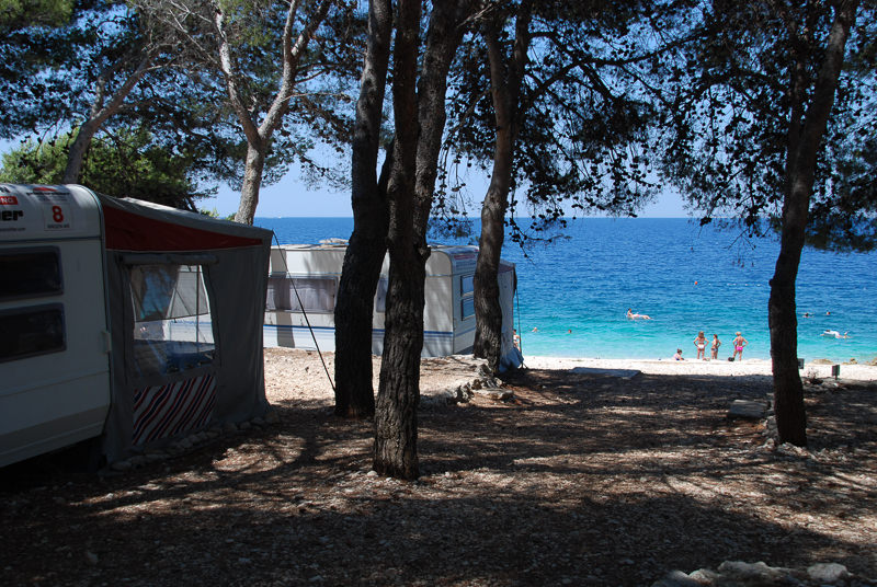 Camping Adriatic Primosten