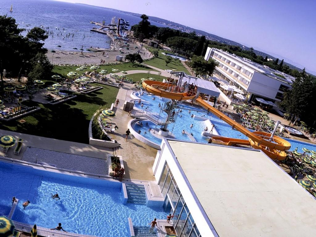 Hotels in Zadar