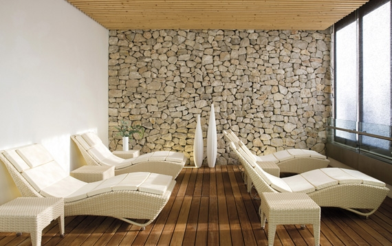 Spa & Wellness Monte Mulini