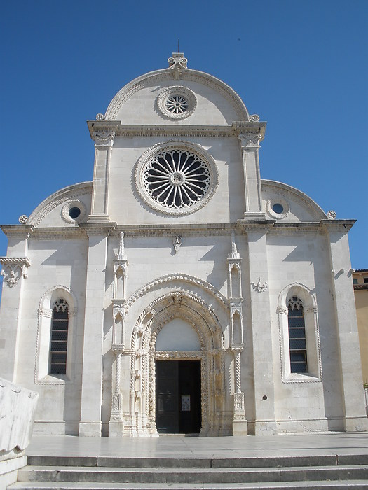 Kathedraal Sibenik
