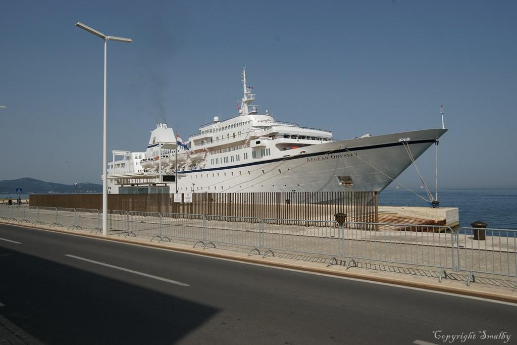 veerboot Zadar