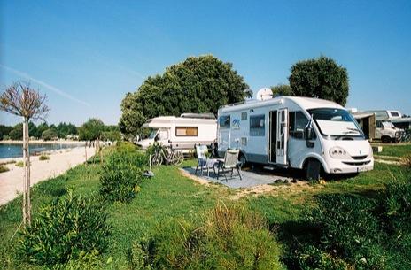 Camping Koversada Vrsar