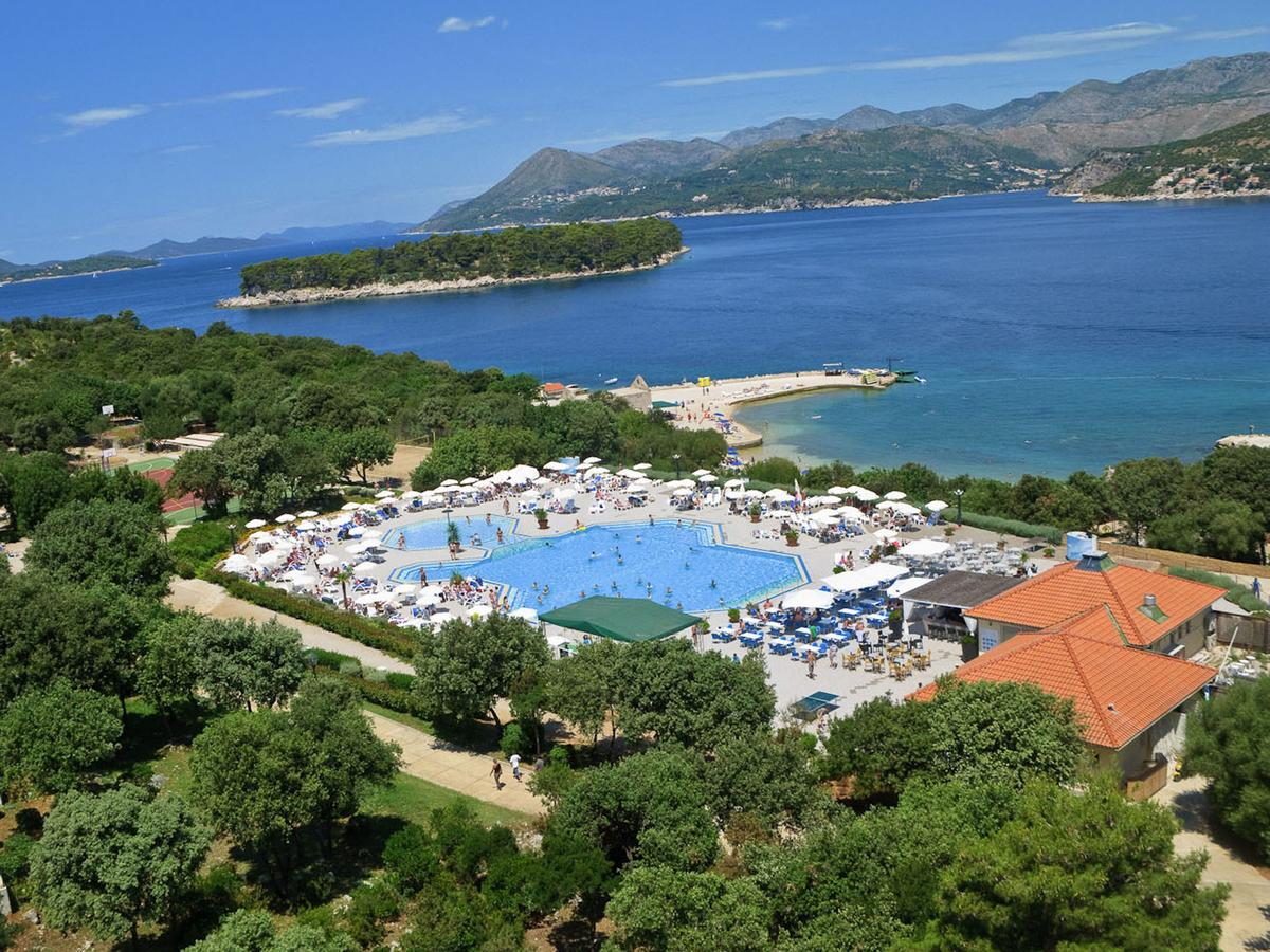 Camping Solitudo Dubrovnik