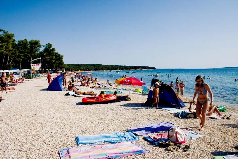 Camping Strasko Novalja