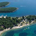 CampingValkanela Istrie