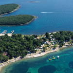 Camping Valkanela Istrie