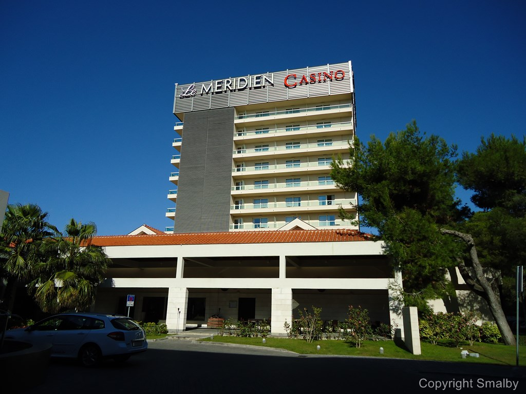Hotel Le Meridien Lav Podstrana-2