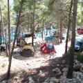 camping-aloa-eiland-brac