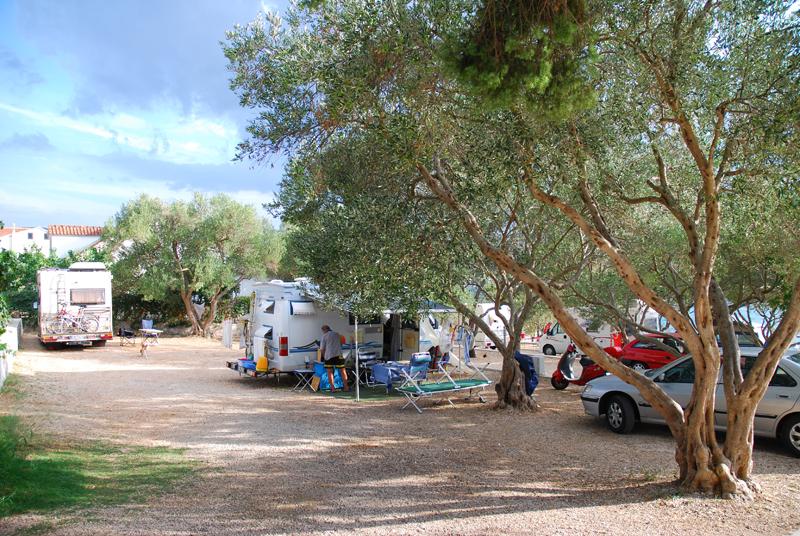 Camping Lupis Peljesac
