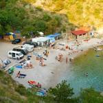 Camping Ujca Sveti Juraj