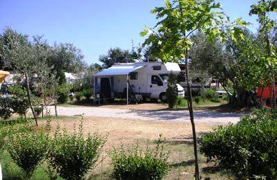 Camping Ulika Rovinj
