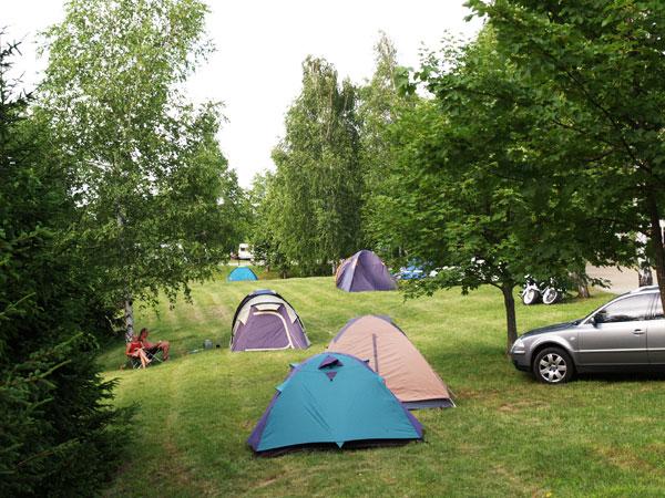 Camping Korana Plitvice