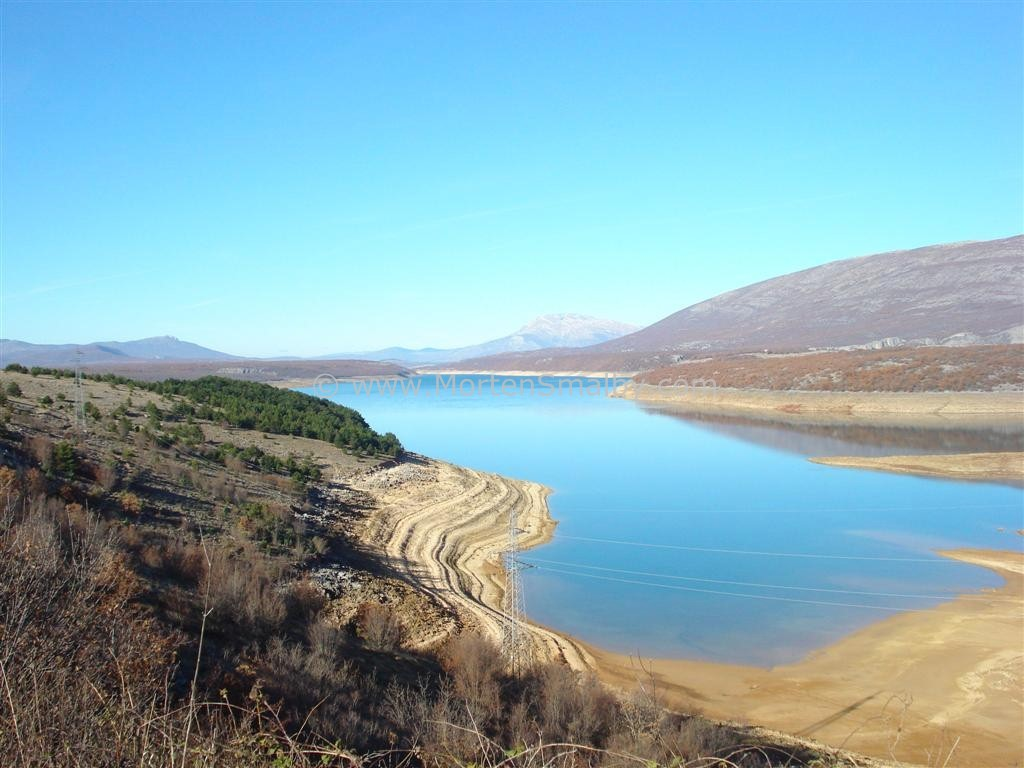 Peruca meer