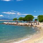 Crikvenica Kroatie