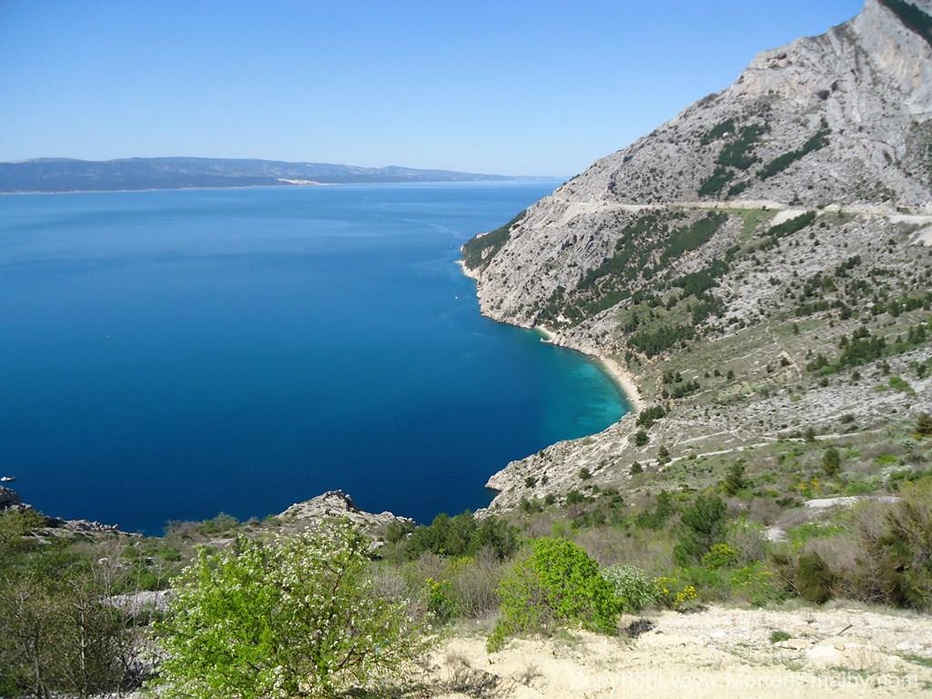 Omis Kroatie
