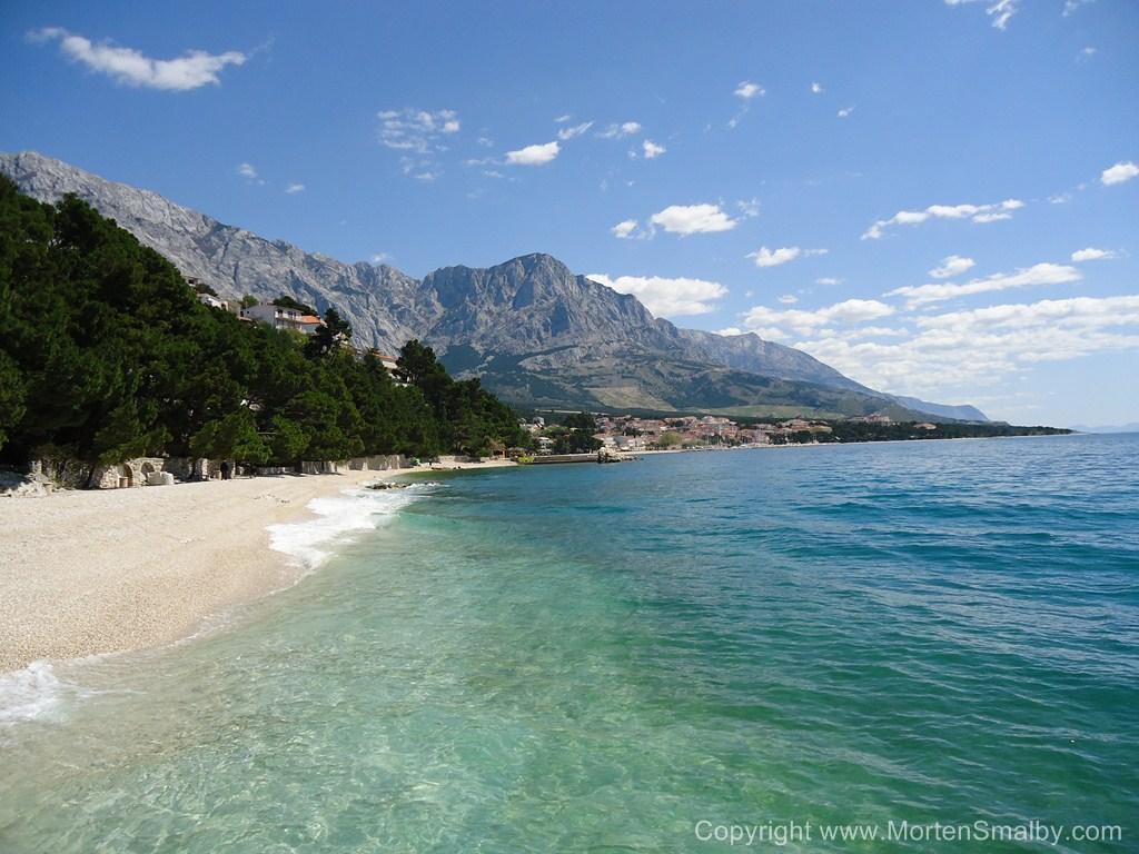 Vakantie Kroatie met kinderen