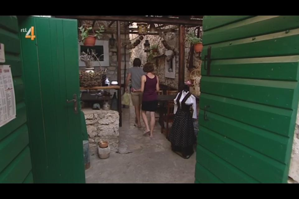Campinglife Kroatie rakija drinken