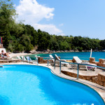 Camping Adriatic in Orebic