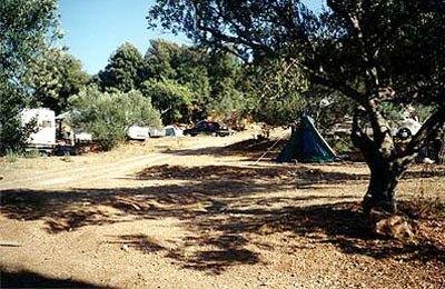 Camping Ante & Toni Grebastica