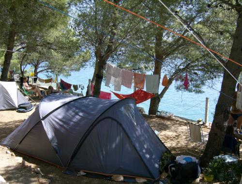 Camping Pinus Starigrad Paklenica
